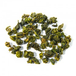OSMANTHUS OOLONG TĒJA