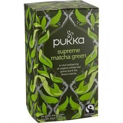 Supreme Matcha Green (Izcilā matčas tēja)