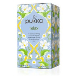Relax (Nomierinošā tēja)