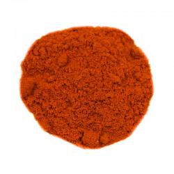 Saldās paprika pulveris