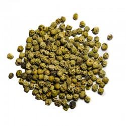 Zaļie pipari