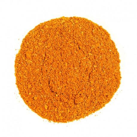 Kūpinātas saldās paprikas pulveris