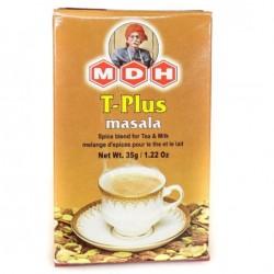 T-PLUS masala tējai