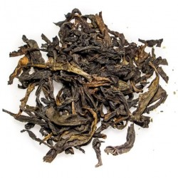 DA HONG PAO OOLONG TĒJA