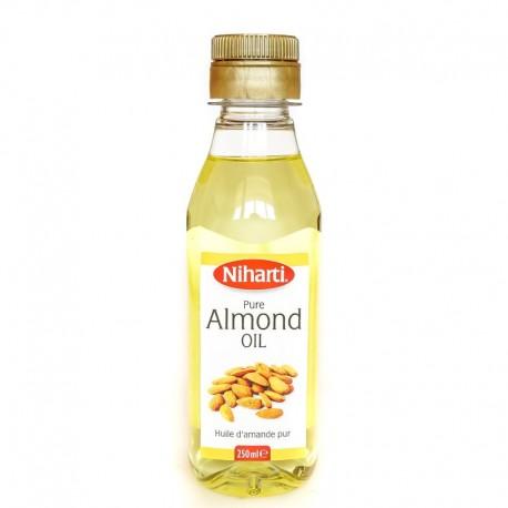 Mandeļu eļļa