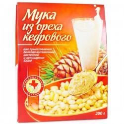 Specialist CIEDRU riekstu milti, 200 g
