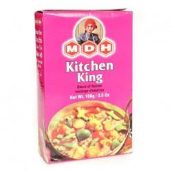 KITCHEN KING garšvielu maisījums, 100g