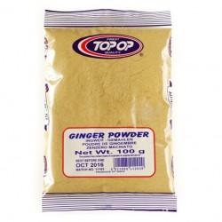 Ingvera pulveris, 100g