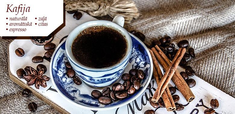 Kafijas